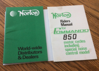 norton book