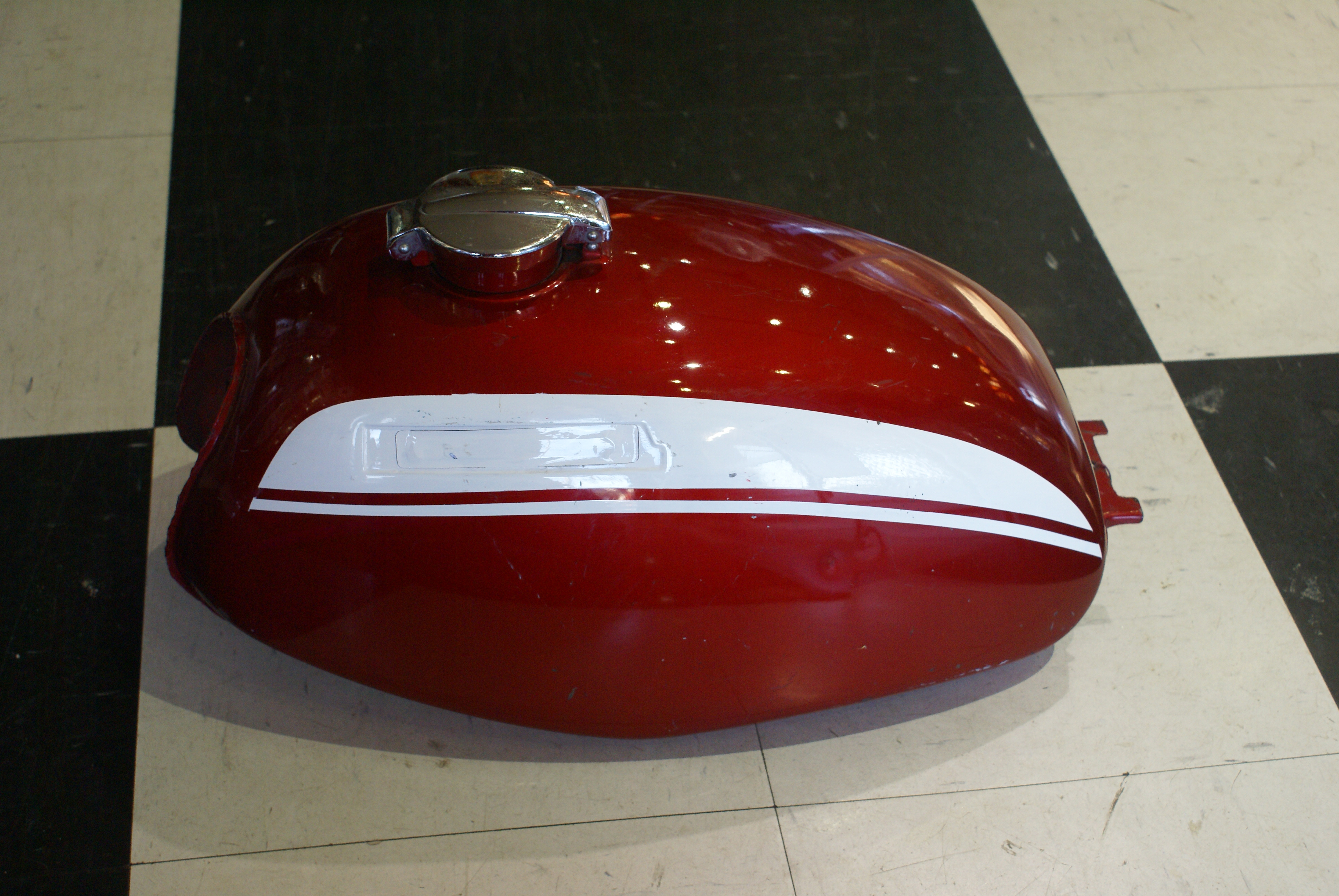 The Canadian Classic Bike Exchange Buy And Sell Motorcycle Ads 1970 Honda Ct70 Fuel Tank 1971 Sl350 New Old Stock