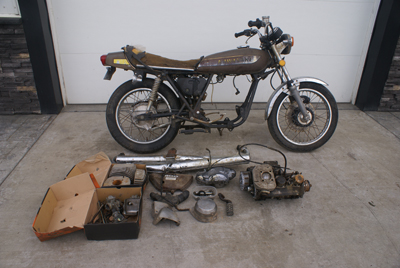 The Canadian Clic Bike Exchange. Buy and Sell Motorcycle ADS on