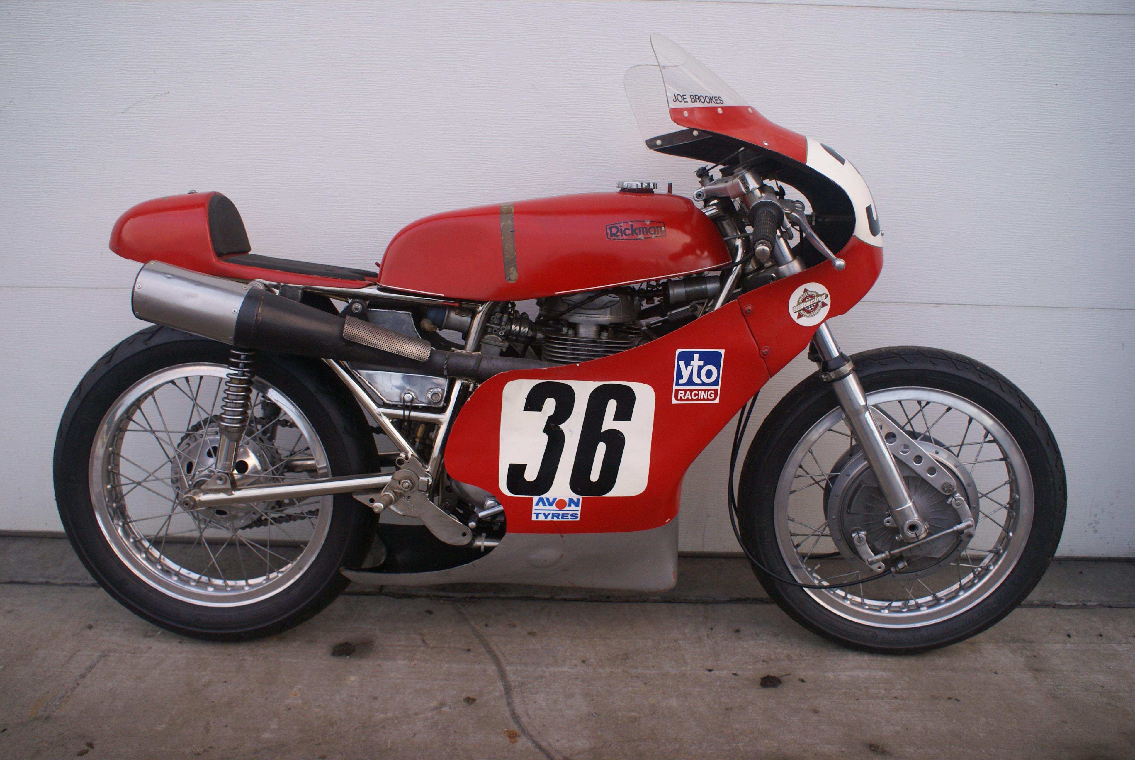 Yamaha Rd 125 Cafe Racer Parts   Newmotorjdi co
